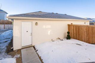 Photo 43:  in Edmonton: Zone 55 House Half Duplex for sale : MLS®# E4224476