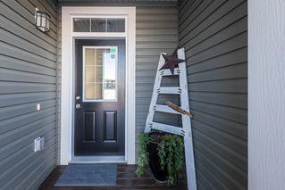 Photo 4:  in Edmonton: Zone 55 House Half Duplex for sale : MLS®# E4224476