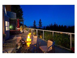 Photo 2: 4345 ROCKRIDGE RD in West Vancouver: Rockridge House for sale : MLS®# V832220