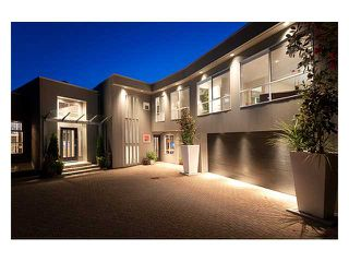 Photo 1: 4345 ROCKRIDGE RD in West Vancouver: Rockridge House for sale : MLS®# V832220