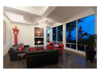 Photo 3: 4345 ROCKRIDGE RD in West Vancouver: Rockridge House for sale : MLS®# V832220