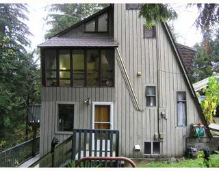 Photo 4: 11739 272ND Street in Maple_Ridge: Whonnock House for sale (Maple Ridge)  : MLS®# V648786