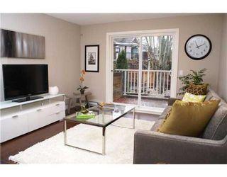 Photo 4: # 13 333 E 33RD AV in Vancouver: Condo for sale : MLS®# V858426