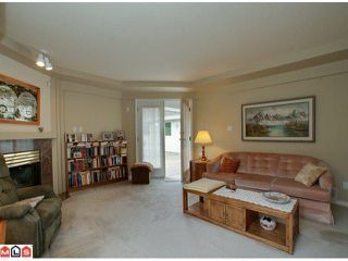 """Photo 6: 16730 27TH AV in Surrey: Grandview Surrey House for sale in """"Kensington Heights"""" (South Surrey White Rock)  : MLS®# F1104046"""