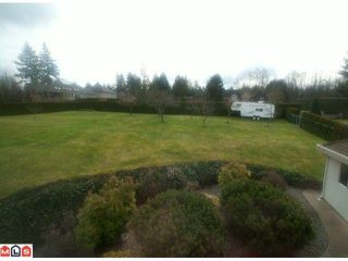 """Photo 10: 16730 27TH AV in Surrey: Grandview Surrey House for sale in """"Kensington Heights"""" (South Surrey White Rock)  : MLS®# F1104046"""