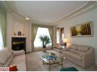 """Photo 3: 16730 27TH AV in Surrey: Grandview Surrey House for sale in """"Kensington Heights"""" (South Surrey White Rock)  : MLS®# F1104046"""