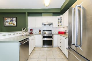 """Photo 9: 11 1506 EAGLE MOUNTAIN Drive in Coquitlam: Westwood Plateau Townhouse for sale in """"RIVER ROCK"""" : MLS®# R2390318"""