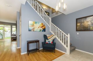 """Photo 3: 11 1506 EAGLE MOUNTAIN Drive in Coquitlam: Westwood Plateau Townhouse for sale in """"RIVER ROCK"""" : MLS®# R2390318"""