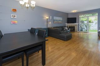 """Photo 4: 11 1506 EAGLE MOUNTAIN Drive in Coquitlam: Westwood Plateau Townhouse for sale in """"RIVER ROCK"""" : MLS®# R2390318"""
