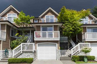 """Photo 20: 11 1506 EAGLE MOUNTAIN Drive in Coquitlam: Westwood Plateau Townhouse for sale in """"RIVER ROCK"""" : MLS®# R2390318"""