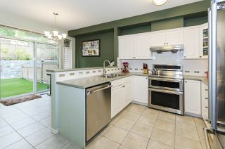 """Photo 8: 11 1506 EAGLE MOUNTAIN Drive in Coquitlam: Westwood Plateau Townhouse for sale in """"RIVER ROCK"""" : MLS®# R2390318"""