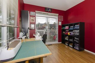 """Photo 12: 11 1506 EAGLE MOUNTAIN Drive in Coquitlam: Westwood Plateau Townhouse for sale in """"RIVER ROCK"""" : MLS®# R2390318"""