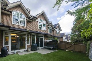 """Photo 7: 11 1506 EAGLE MOUNTAIN Drive in Coquitlam: Westwood Plateau Townhouse for sale in """"RIVER ROCK"""" : MLS®# R2390318"""