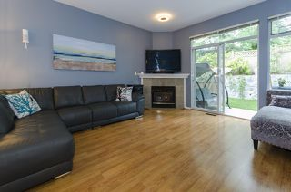 """Photo 5: 11 1506 EAGLE MOUNTAIN Drive in Coquitlam: Westwood Plateau Townhouse for sale in """"RIVER ROCK"""" : MLS®# R2390318"""