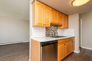 Photo 9: 1105 9909 104 Street NW in Edmonton: Zone 12 Condo for sale : MLS®# E4169504