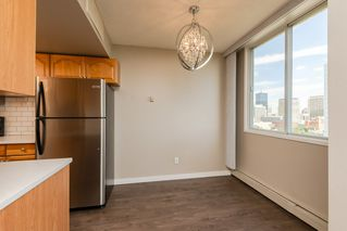 Photo 12: 1105 9909 104 Street NW in Edmonton: Zone 12 Condo for sale : MLS®# E4169504