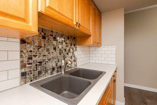 Photo 11: 1105 9909 104 Street NW in Edmonton: Zone 12 Condo for sale : MLS®# E4169504