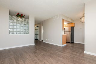 Photo 3: 1105 9909 104 Street NW in Edmonton: Zone 12 Condo for sale : MLS®# E4169504