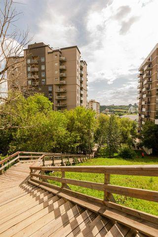 Photo 30: 1105 9909 104 Street NW in Edmonton: Zone 12 Condo for sale : MLS®# E4169504