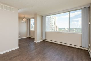 Photo 6: 1105 9909 104 Street NW in Edmonton: Zone 12 Condo for sale : MLS®# E4169504