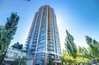 "Main Photo: 306 7328 ARCOLA Street in Burnaby: Highgate Condo for sale in ""Esprit"" (Burnaby South)  : MLS®# R2397923"