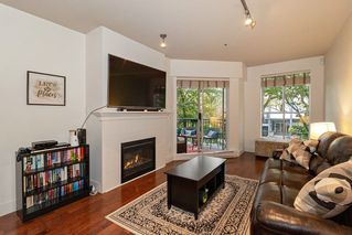 """Main Photo: 201 1928 NELSON Street in Vancouver: West End VW Condo for sale in """"WEST PARK HOUSE"""" (Vancouver West)  : MLS®# R2407714"""