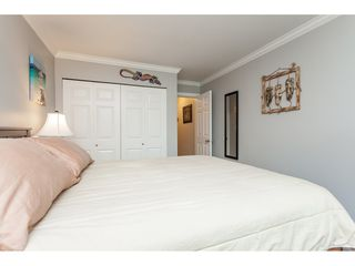 "Photo 15: 136 5641 201 Street in Langley: Langley City Townhouse for sale in ""The Huntington"" : MLS®# R2409027"