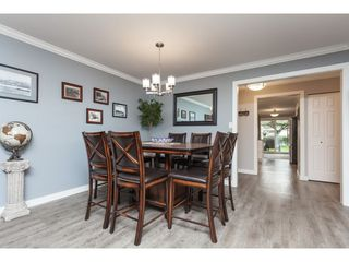 "Photo 10: 136 5641 201 Street in Langley: Langley City Townhouse for sale in ""The Huntington"" : MLS®# R2409027"