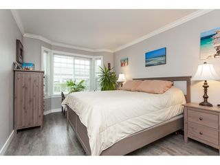"Photo 14: 136 5641 201 Street in Langley: Langley City Townhouse for sale in ""The Huntington"" : MLS®# R2409027"