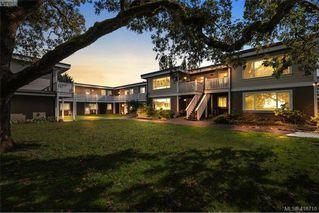 Photo 2: 110 636 Granderson Road in VICTORIA: La Fairway Condo Apartment for sale (Langford)  : MLS®# 416710