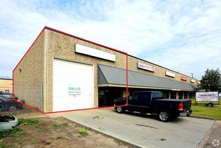 Main Photo: 12848 52 Street in Edmonton: Zone 06 Industrial for lease : MLS®# E4188031