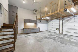 Photo 45: 1351 OAKLAND Crescent: Devon House for sale : MLS®# E4188353