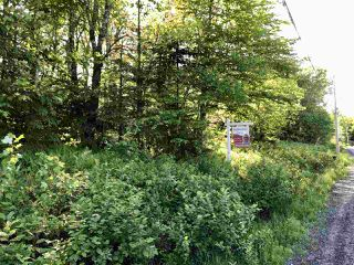 Photo 12: B-79 & B-1 Beamish Road in East Uniacke: 105-East Hants/Colchester West Vacant Land for sale (Halifax-Dartmouth)  : MLS®# 202004604