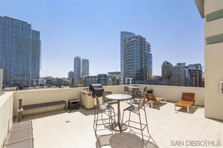 Photo 25: DOWNTOWN Condo for sale : 1 bedrooms : 875 G Street #404 in San Diego