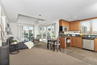 Photo 1: DOWNTOWN Condo for sale : 1 bedrooms : 875 G Street #404 in San Diego