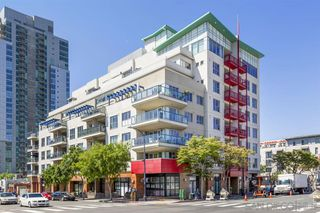 Photo 2: DOWNTOWN Condo for sale : 1 bedrooms : 875 G Street #404 in San Diego