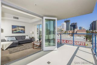 Photo 8: DOWNTOWN Condo for sale : 1 bedrooms : 875 G Street #404 in San Diego