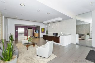 Photo 3: DOWNTOWN Condo for sale : 1 bedrooms : 875 G Street #404 in San Diego