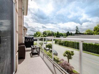 "Photo 6: 305 3128 FLINT Street in Port Coquitlam: Glenwood PQ Condo for sale in ""FRASER COURT TERRACE"" : MLS®# R2456754"