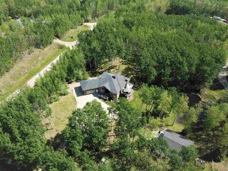 Photo 42: 1A 54106 RGE RD 275: Rural Parkland County House for sale : MLS®# E4199649