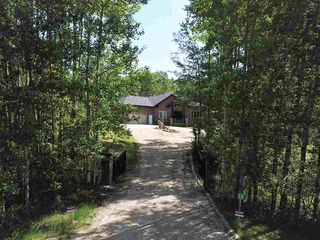 Photo 2: 1A 54106 RGE RD 275: Rural Parkland County House for sale : MLS®# E4199649