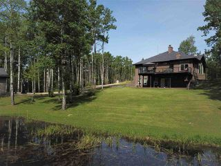 Photo 3: 1A 54106 RGE RD 275: Rural Parkland County House for sale : MLS®# E4199649