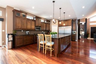 Photo 8: 1A 54106 RGE RD 275: Rural Parkland County House for sale : MLS®# E4199649