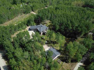 Photo 1: 1A 54106 RGE RD 275: Rural Parkland County House for sale : MLS®# E4199649