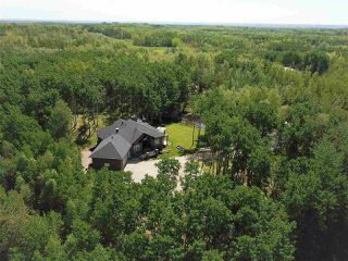Photo 41: 1A 54106 RGE RD 275: Rural Parkland County House for sale : MLS®# E4199649