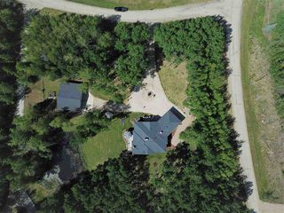 Photo 44: 1A 54106 RGE RD 275: Rural Parkland County House for sale : MLS®# E4199649