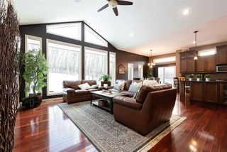 Photo 6: 1A 54106 RGE RD 275: Rural Parkland County House for sale : MLS®# E4199649