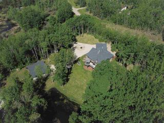 Photo 43: 1A 54106 RGE RD 275: Rural Parkland County House for sale : MLS®# E4199649