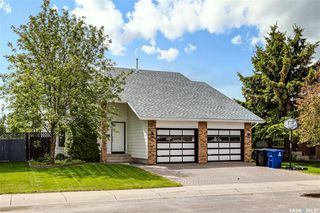 Photo 2: 318 BENTHAM Crescent in Saskatoon: Erindale Residential for sale : MLS®# SK811182