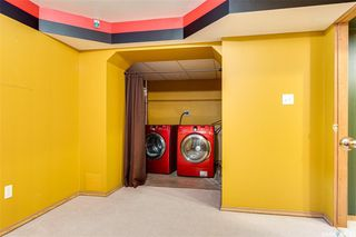 Photo 29: 318 BENTHAM Crescent in Saskatoon: Erindale Residential for sale : MLS®# SK811182